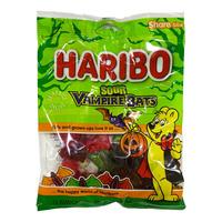Haribo Sour Gummies - Vampire Bats