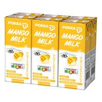 Pokka Packet Drink - Mango Milk