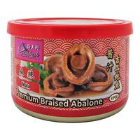 Oceanfresh Premium Braised Abalone - Mala