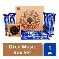 Oreo Music Box Set