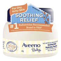 Aveeno Baby Soothing Relief Hydrating Facial Gel