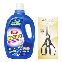 UIC Big Value Liquid Detergent - Floral