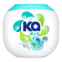Prince Ka 3-in-1 Laundry Capsules - Color
