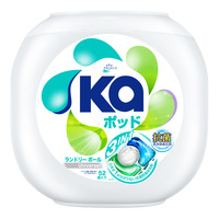 Ka 3 in 1 Laundry Capsules - Universal