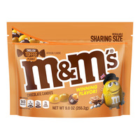 M&M's Chocolate Candies - English Toffee Peanut