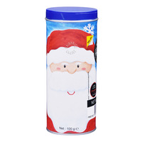 Redondo Christmas Cream Wafer - Chocolate