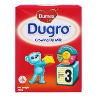 Dumex Dugro Growing Up Milk - Step 3
