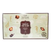 Real Belgian Chocolate - Fruits De Mer