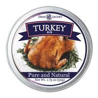 Dean & Jacob's Pure & Natural Turkey Rub