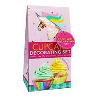 TGG Cupcake Decorating Set - Unicorn