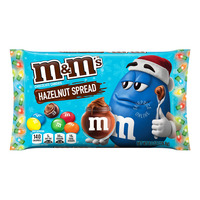Nestle M&Ms Chocolate Candies - Hazelnut Spread