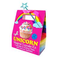 Pelicanbay Magical Cupcake Kit - Unicorn