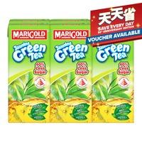 Marigold Packet Drink - Jasmine Green Tea (Less Sweet)