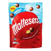 Maltesers Chocolate with Crisps - Vanilla Shake