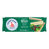 Voortman Bakery Wafers - Chocolate Mint