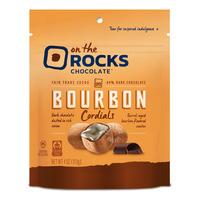 On The Rocks Dark Chocolate - Bourbon
