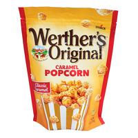 Werther's Original Popcorn - Classic Caramel