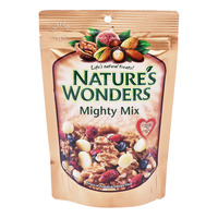 Nature's Wonder Mighty Mix