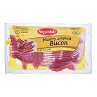 Sugardale Bacon - Hickory Smoked
