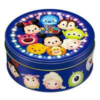 Disney Tsum Tsum Cookies Tin - Butter & Chocolate