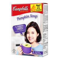 Campbell's Instant Soup - Pumpkin