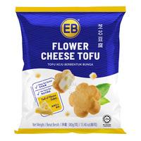 EB Frozen Chesse Tofu - Flower