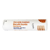 Everyday Filled Biscuit - Vanilla