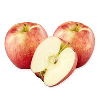 USA Ambrosia Red Apple