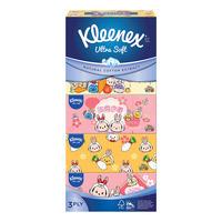Kleenex Ultra Soft Tissue Soft Pack - Disney (3ply)