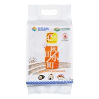 Brilliance Fragrance 43°N Jilin Sushi Rice - Brown