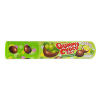 Meiji Gummy Choco - Green Grape