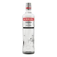 Mirror's Vodka - Triple Distilled