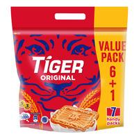 Tiger Biscuit - Original