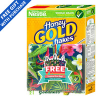 Nestle Cereal - Honey Gold Flakes