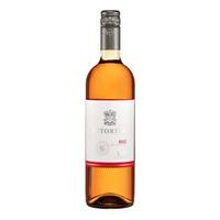 Autoritas Rose Wine - Cabernet Sauvignon Merlot