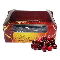 Cherry Gift Box - A