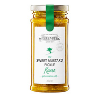 Beerenberg Pickle - Sweet Mustard