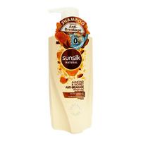 Sunsilk Natural Shampoo - Anti-Breakage