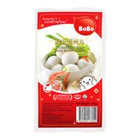 BoBo Fuzhou Fish Ball with Prawn Filling