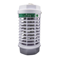 Sound Teoh Electronic UV LED Flying Insect Trap (H88-1C)