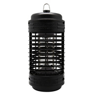 Sound Teoh Electronic UV LED Flying Insect Trap (JCR-2B)