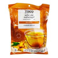 Tesco Instant Beverage - Ginger