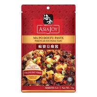 Hai's Brand AisaJoy Cooking Sauce - Ma Po Doufu
