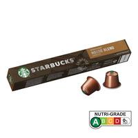 Starbucks Nespresso Coffee Capsules - House Blend (Lungo)