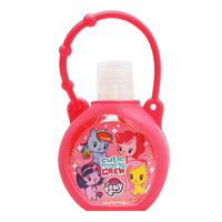 Caredyn My Little Pony Hand Sanitizer - Strawberry