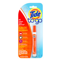 Tide To Go Stain Remover