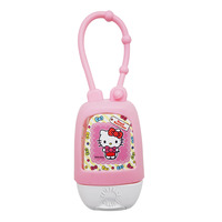 Caredyn Hello Kitty Hand Sanitizer - Peach