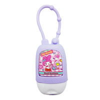 Caredyn Hello Kitty Hand Sanitizer - Lavender