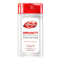 Lifebuoy Imunity Boosting Hand Sanitizer - Total 10