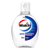 Walch Instant Hand Sanitizer - Lemon